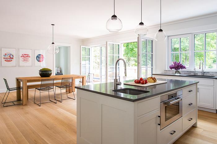Eco-friendly, Health-enhancing Home Design