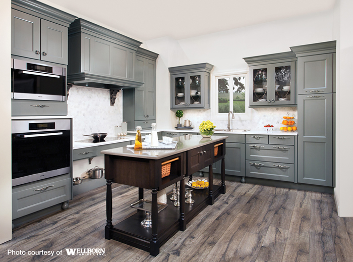 5 Residential Design Trends In Hardwood