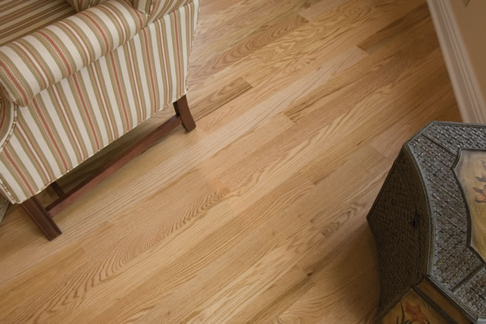 The Basics of Hardwood Finishing