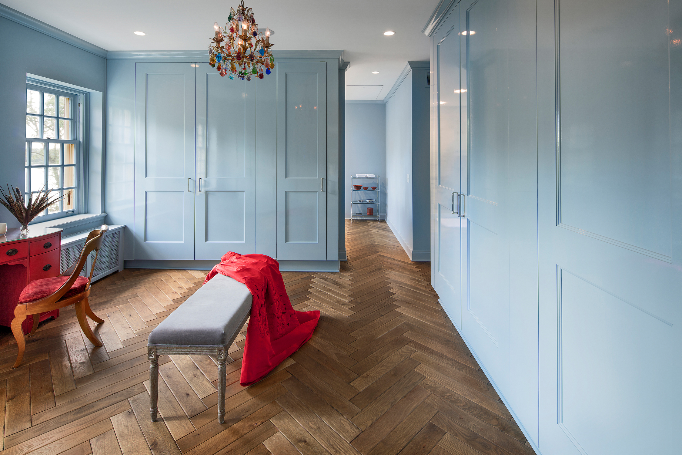 Six Ways To Refresh Your Home With Hardwood American Hardwood - How to refresh hardwood floors
