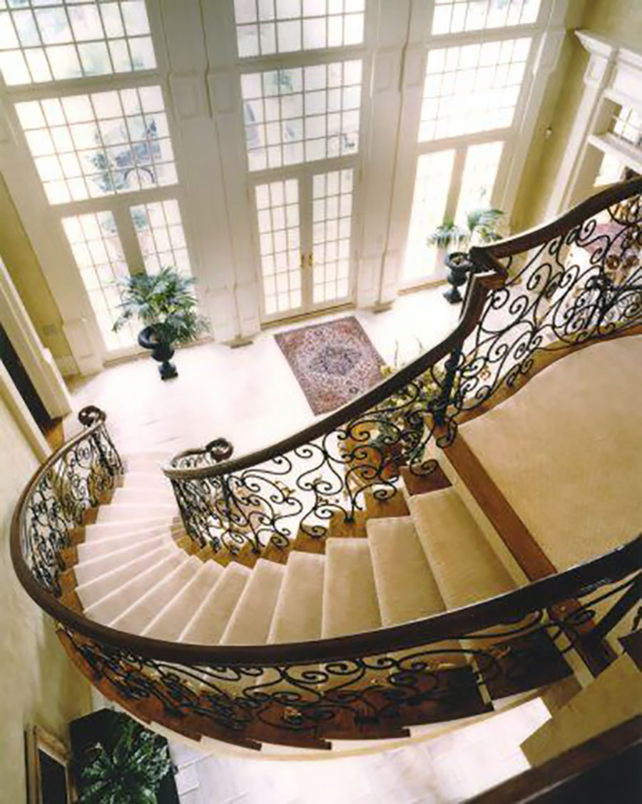 Photo Courtesy U2013 Staircase And Millwork Company