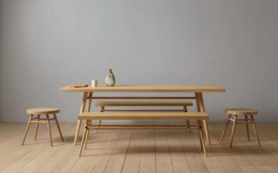 Kalon's Hardwood Furniture