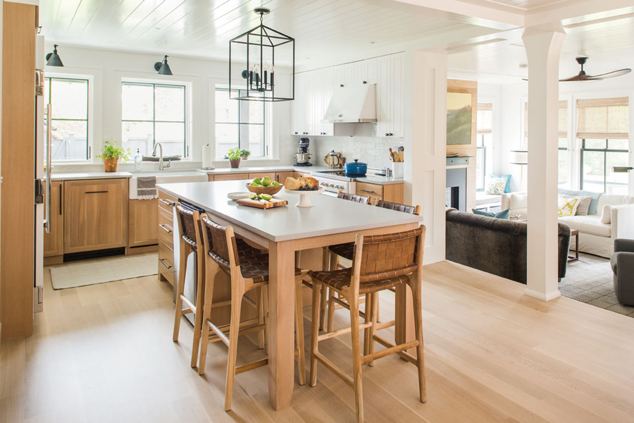 Creating a Naturally Healthy Home