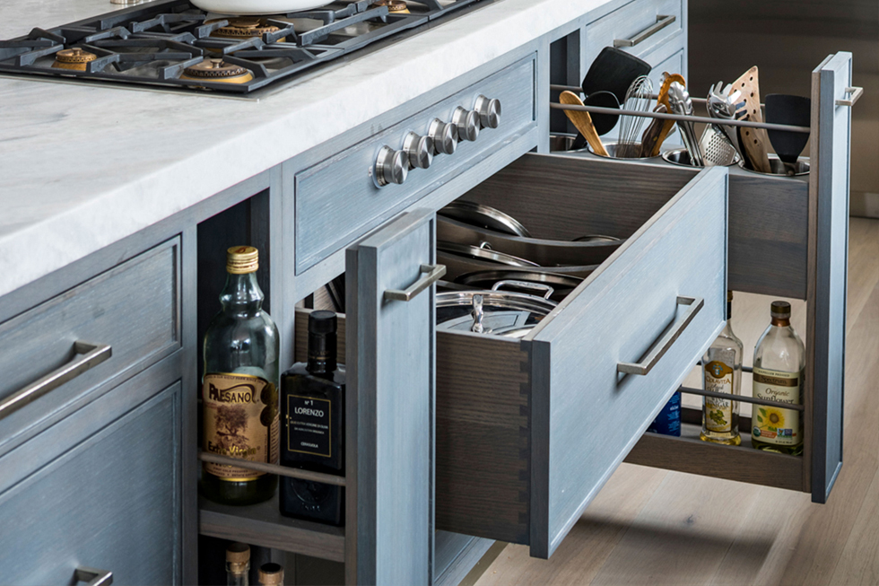 Six Inspiring Storage Solutions from Simple to Sophisticated