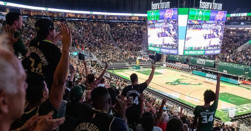 NBA Championship Won on American Hard Maple