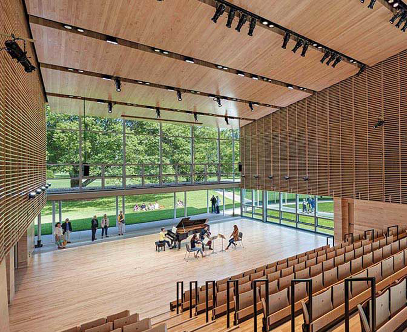 Linde Center for Music and Learning