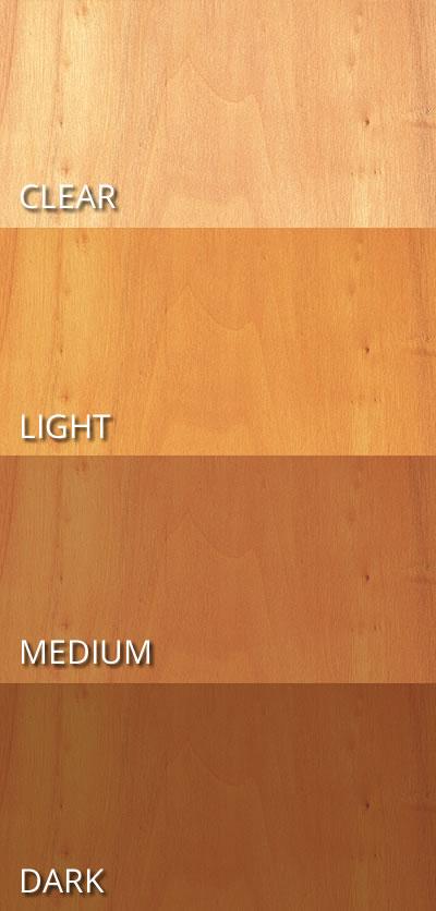 Cottonwood American Hardwood