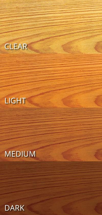 Cypress American Hardwood Information
