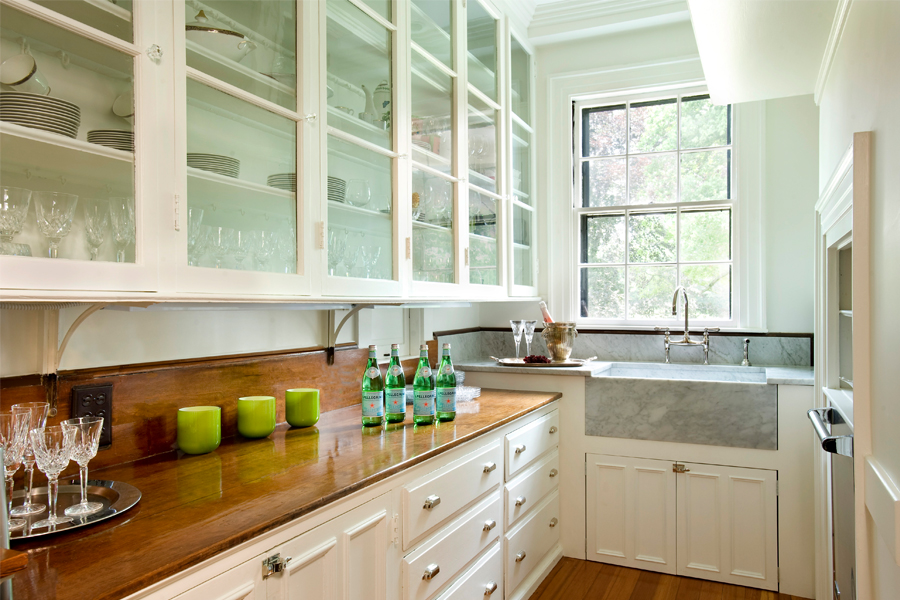 Why Your Kitchen Needs a Scullery
